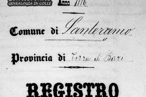 Vaccini e mortalità infantile nel 1886