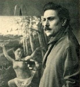 Angelo Tangorra