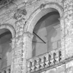 Palazzo Sava, particolare