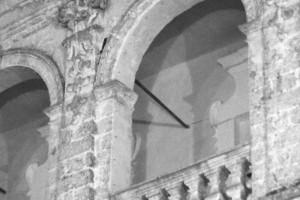 Nozze cospicue tra Sava e Patroni Griffi