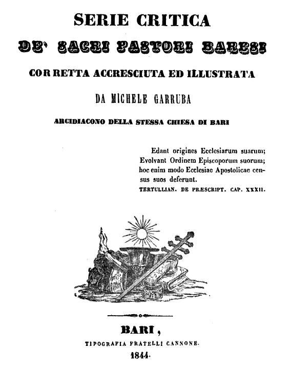 Garruba
