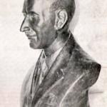 Raffaele Leone by Ludovico Schirano