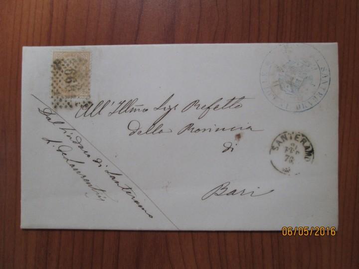 Lettera 1876 1
