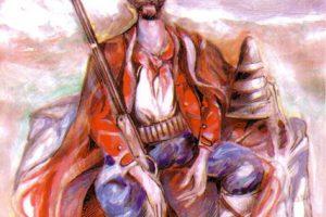 Il bandito dal grilletto facile, Vituccio Servodio