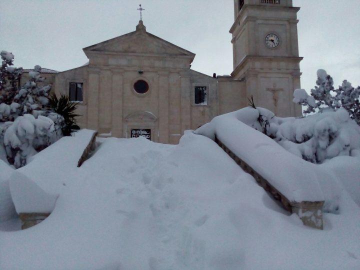 Chiesa del Crocifisso, Fabio S., 2017-01-08